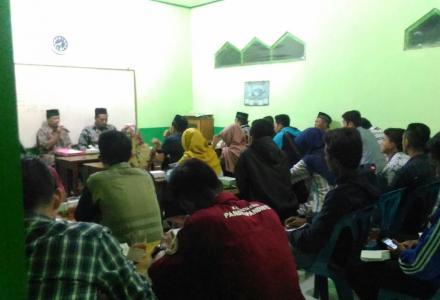 GEMA TAKBIR PERAYAAN MALAM HARI RAYA IDUL  ADHA 2017